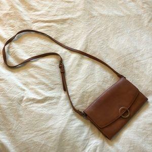 Crossbody purse / wallet
